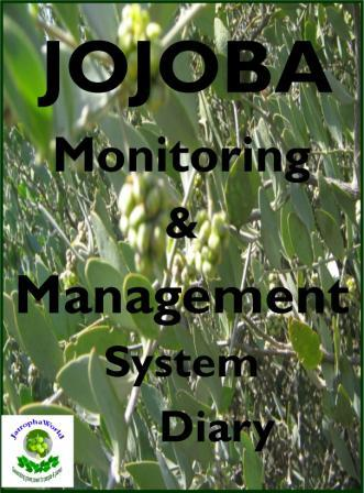 jojoba crop management