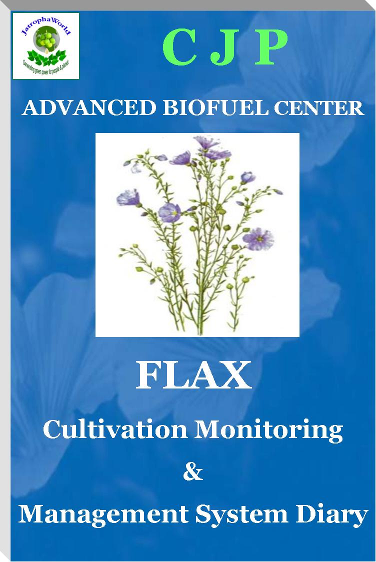 FLAX FARMING MANAGEMENT